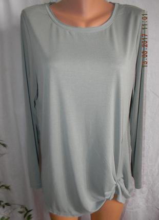 Нежная новая блуза next