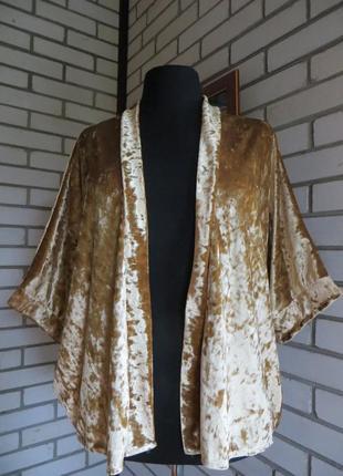 Накидка-кимоно 14-18 р-ра.