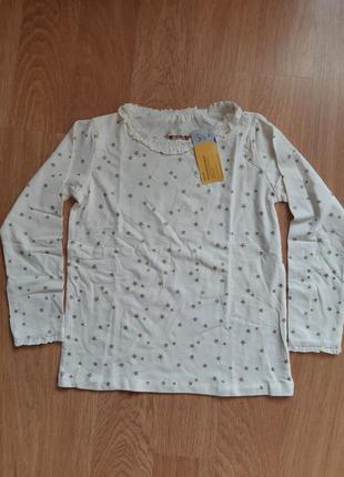 Реглан george 110-116 см 5-6 л лонгслив ovs кофта h&m кофточка футболка
