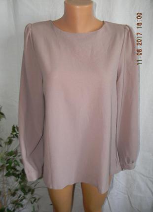 Новая оригинальная блуза гафре