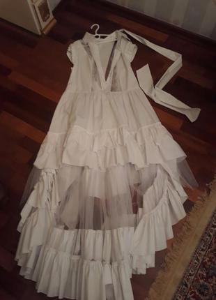 Бомбезное платье!