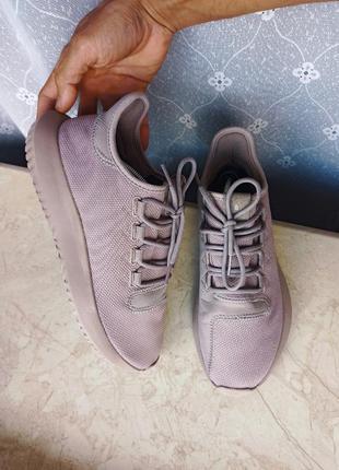 Кроссовки кросівки кеды adidas tubular shadow 40 р оригинал