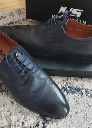 Туфлі чоловічі туфли мужские