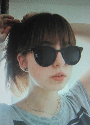 45 стильные модные солнцезащитные очки