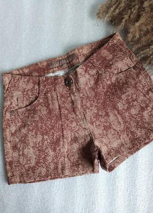 ✨короткі , натуральні  шорти , на літо , шорты хлопок✨