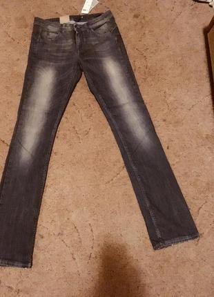 Новые джинсы benetton