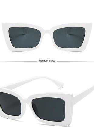 13 стильные солнцезащитные очки