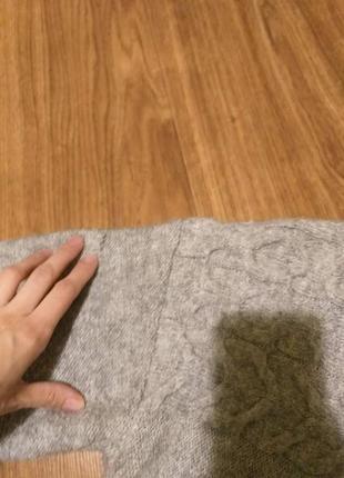 Уютный   свитер  свитерок  george6 фото
