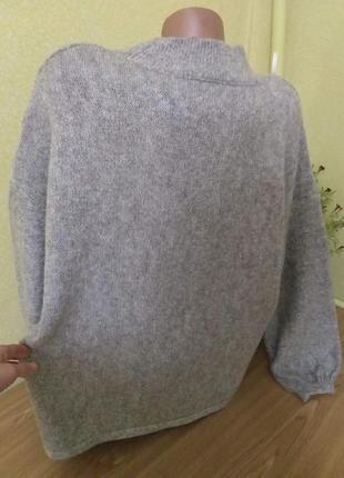 Уютный   свитер  свитерок  george5 фото