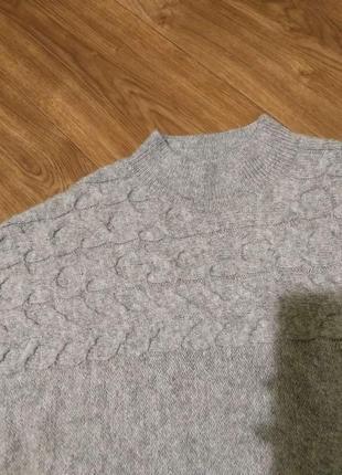 Уютный   свитер  свитерок  george7 фото