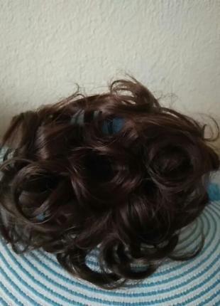 Шиньон для волос