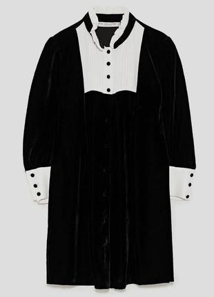 Платье в викторианской стиле под винтаж