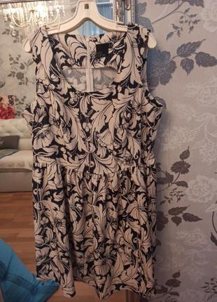 Чудесное платье, любимого бренда asos, размер 18