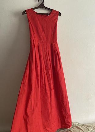 Котонове плаття, сарафан