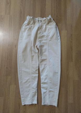 Трендовые джинсы mom/ mom's zara 🔥