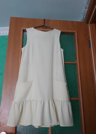 Платье , сарафан с карманами