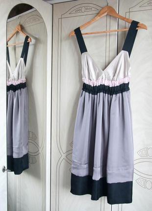 Платье (сарафан) zara