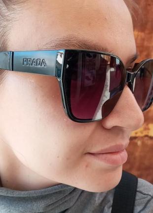 Стильные женские очки италия безупречная форма