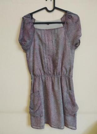 Платье limited