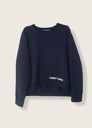 Світшот від бренду tommy jeans,tommy hilfiger