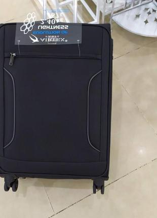 Ручная кладь,маленький очень легкий чемодан airtex4 фото
