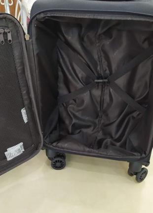Ручная кладь,маленький очень легкий чемодан airtex2 фото