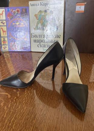 Трендовые туфельки фирмы michael kors