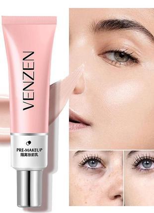 Праймер или основа база под макияж venzen