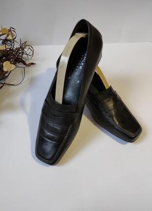 Туфли кожаные semler 29см