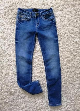 Классные женские джинсы river island 10 (36) в прекрасном состоянии