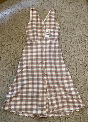 Платье mango, s