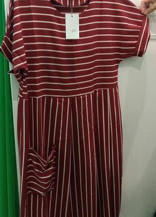 Платье стиль бохо