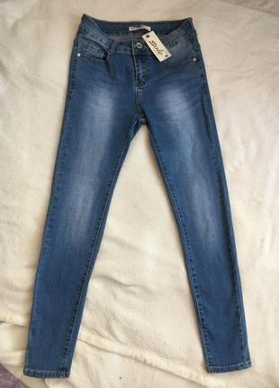 Нові джинси туреччина
