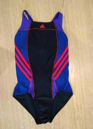 Купальник adidas спортивный для бассейна