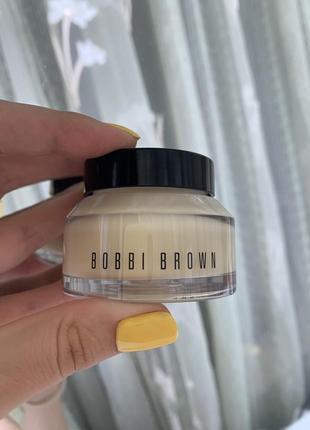 Крем-основа для лица bobbi brown