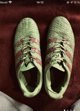 Футзалки adidas футбольные кроссовки