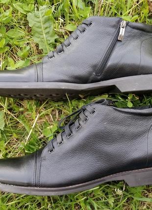 Зимові черевики vitto rossi