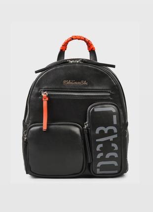 Вместительный, базовый рюкзак от бренда tosca blu