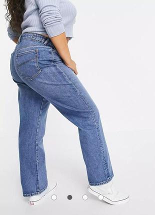 Шикарні джинси мом