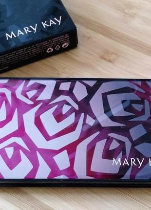 Футляр для декоративной косметики perfect palette mary kay, мэри кэй