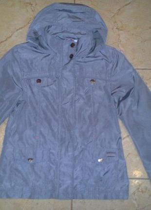 524daa834021 Куртка ветровка демисезон, цена - 160 грн,  8277031, купить по ...