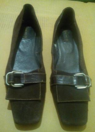 Туфли женские тсм