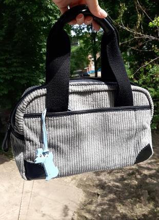 Radley крутая серая сумка 👜