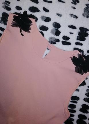 Лёгкое платье для девочки