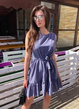 Летнее платье 😍