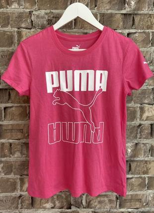 Футболка puma оригінал , нова з бірками , розмір s🔥