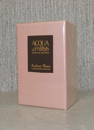 Reyane tradition acqua di parisis arabian roses 100 мл для женщин оригинал