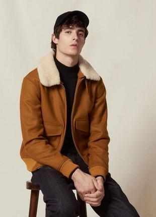 Zara man aviator jacket, косуха, бомбер diesel, all saints, sandro