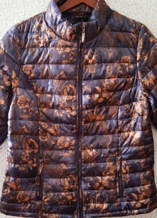 Стильная женская курточка