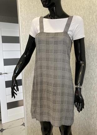 Сарафан платье, м, h&m